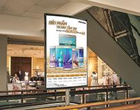 Samsung Flagship Promotion