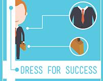 MVA Cover : Dress for Success