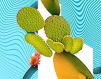 Frekuencia - Collage Artwork