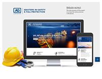 Ag Corporation Website