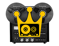 dj gusta_projeto de identidade visual e branding