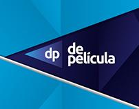 Re-Brand De Película 2014