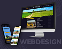 Website design DeDeelen