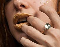 Vissues Magazine | #02 | Cartier - Bulgari - Pomellato
