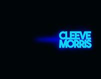 Cleeve Morris // 2016 Artworks