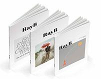 RayB. Magazine Literario.