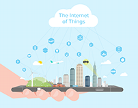 The Internet of Things - Smart Cities