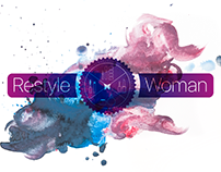 Restyle Woman | Corporate Identity