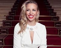Nina Proll - austrian actress