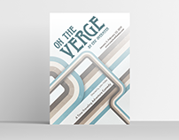 Poster: On The Verge