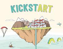 Kickstart Festival 2014