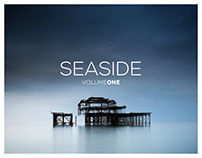 Seaside Volume One: Colourful Seascapes