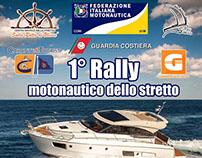 Motonautica dello Stretto Messina ed. 2016