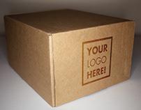 Box Mockup   FREE DOWNLOAD