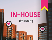 In-House - The Housing.com Employee Portal