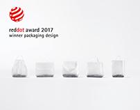 Hälssen & Lyon x Ayzit Bostan The Teabag Collection