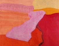 The Bold And The Lucid:The Role Of Color In Abstraction