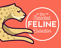 The Selected Feline Collection