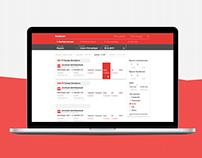 MoyBilet, webservice