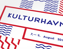 THE COPENHAGEN HARBOUR FESTIVAL (KULTURHAVN)