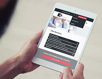 Busy Bookkeeping Multi-Region Website
