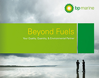 BP Marine Brochure