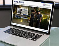 Singapore Police Force Website