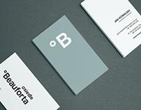 EURO STYL | Osiedle Beauforta - Brand Identity Design
