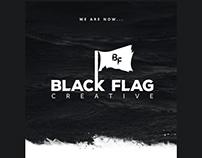 Black Flag Creative Brand Awareness