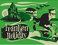 Franken Holiday
