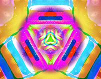 Broken spectrum