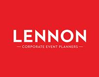 Lennon Event Planners