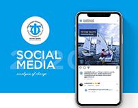 DENİZ TİCARET ODASI / SOCIAL MEDIA 2020