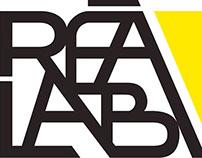 Préa'Lab - Identité visuelle // 2014