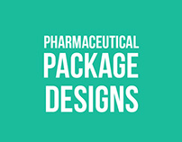 Pharmaceutical designs