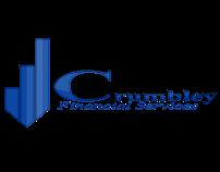 Crumbley Financial Services - Logo Design
