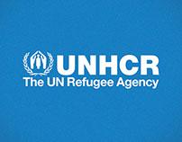 UNHCR World Refugee Day '15