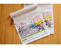 Mypol Calendar 2013