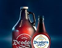 GROWLER STATION - Deodora Cervejaria Artesanal