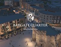 Bargate Quarter