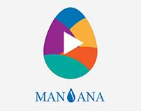 """""""Manjana"""" vėlykinis animuotas sveikinimas"""