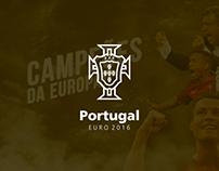 Portugal | Euro 2016
