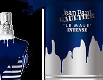 Jean-Paul Gaultier Parfum Le Mâle Intense