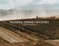Tankwa Cross Country