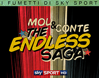 Mou&Conte | The Endless Saga - Sky Sport