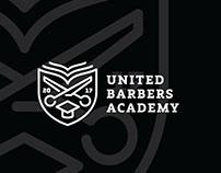 UBA brand identity