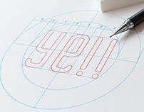 'yell' App Design