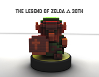 El 30 aniversario de ''The Legend Of Zelda''