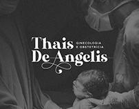 Brand & Identity → Thais De Angelis