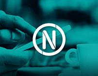 Nichee- Branding/Web/UI/Print